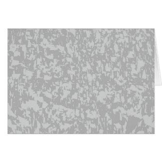 Cartão Fundo da placa do zinco