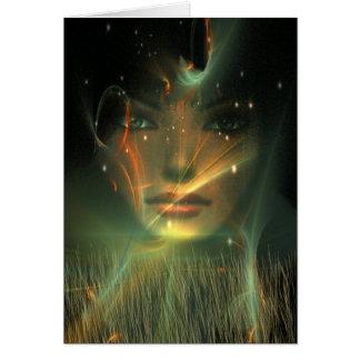 Cartão Gaia
