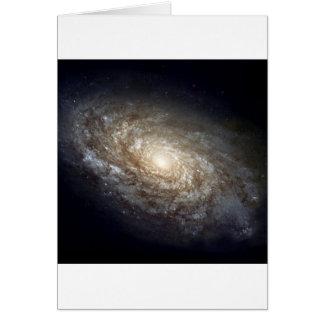 Cartão Galáxia