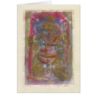 Cartão Ganesha#2! _0001