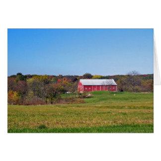 Cartão Gettysburg, fazenda do PA