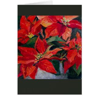 Cartão Glória real--Feliz Natal