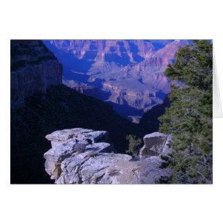 Cartão Grand Canyon