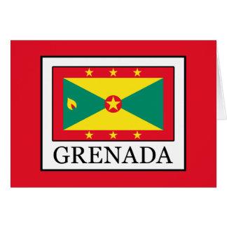 Cartão Grenada