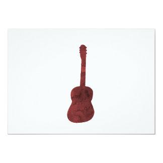 Cartão Guitarra