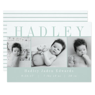 CARTÃO HADLEY