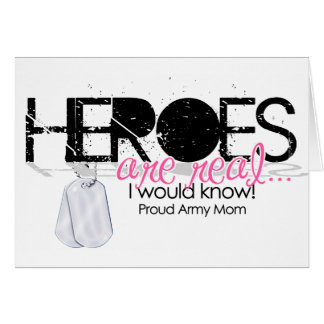 Cartão Heróis