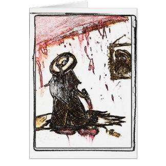 Cartão Homicida