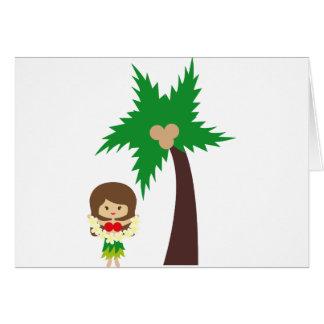 Cartão HulaGirls5