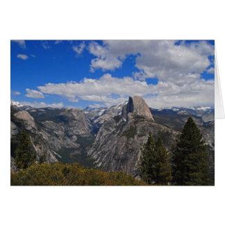 Cartão Ícone de Yosemite