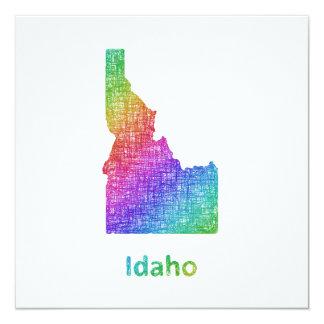 Cartão Idaho