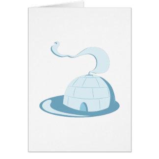 Cartão Iglu