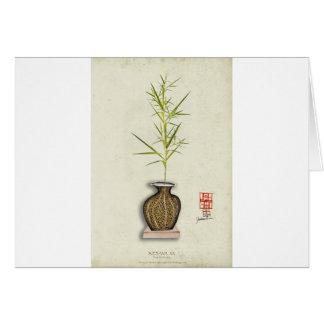Cartão ikebana 20 por fernandes tony