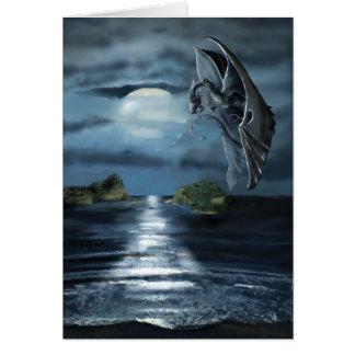 Cartão Ilhas do dragão