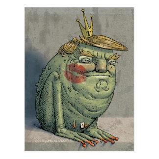 Cartão ilustrado de IdesOfTrump, por Jem Sullivan
