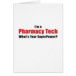 Cartão Im uma tecnologia da farmácia o que é sua