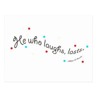 Cartão inspirador das citações da felicidade