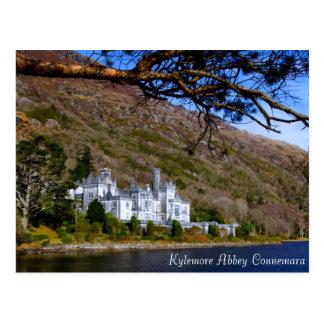 Cartão irlandês das imagens