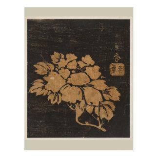 Cartão japonês