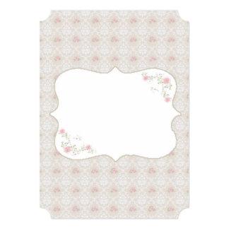 Cartão Jardim das avós