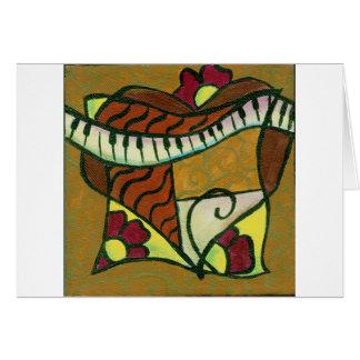 Cartão Jazz
