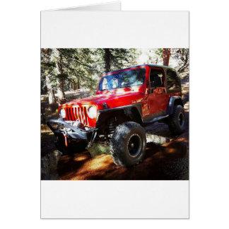 Cartão Jeeplife