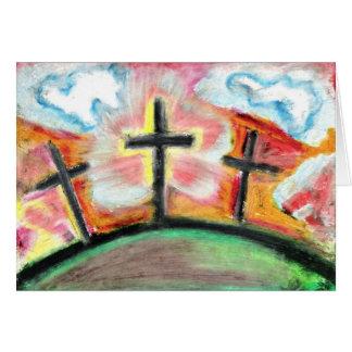 Cartão Jesus ama-o