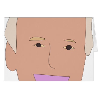 Cartão Joe Biden