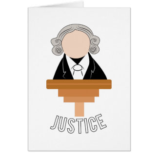 Cartão Justiça