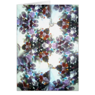 Cartão Kaleidescope Bejeweled 37