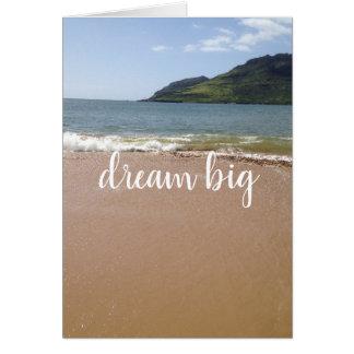 Cartão Kauai grande ideal