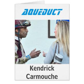 Cartão Kendrick & Gyarmati