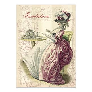 Cartão Lanche, no marfim,