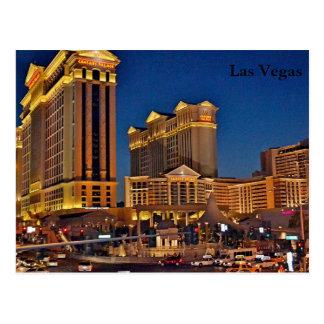 Cartão - Las Vegas