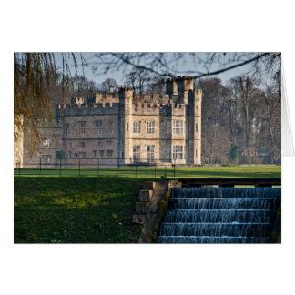 Cartão Leeds Castle