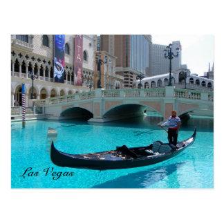 Cartão legal de Las Vegas! Cartão Postal