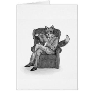 Cartão Leitor Foxy