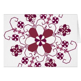 Cartão letão