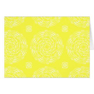 Cartão limão