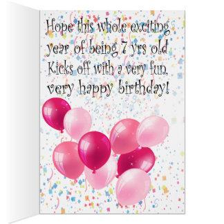 Cartão Macaco do feliz aniversario