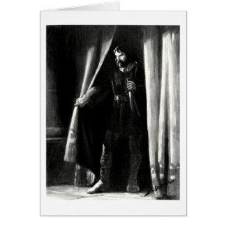 Cartão Macbeth