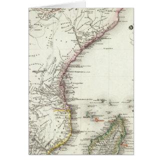 Cartão Madagascar