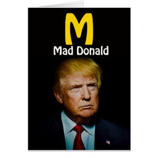 Cartão madd