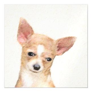 Cartão Magnético Chihuahua
