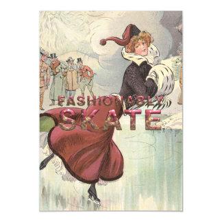 Cartão Magnético Da PARTE SUPERIOR skate Fashionably