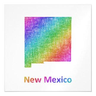 Cartão Magnético New mexico