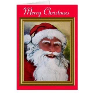 Cartão Maio este seja o melhor Natal que você teve nunca
