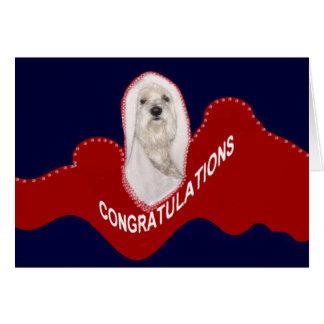 Cartão maltês das felicitações do DIA DE AS MÃES