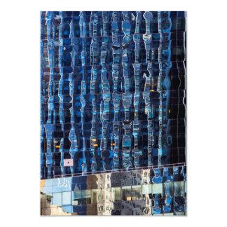 Cartão Manhattan Windows