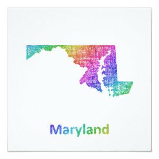 Cartão Maryland